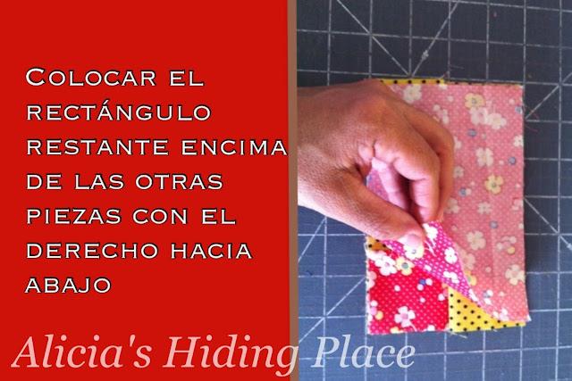 Alicia's hiding place: Estuche para pañuelos desechables - Porta ...