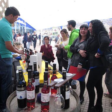 Feria de la Vendimia 2017 Chillán
