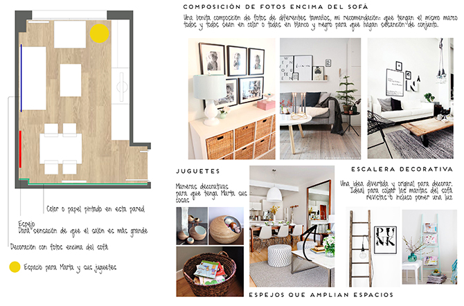 asesoramiento online decoracion homepersonalshopper