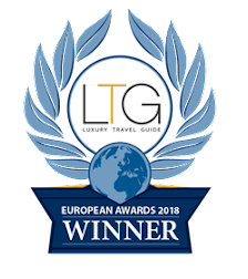 Luxury Travel Guide Awards - Best Bilbao Tour Guide winner both in 2017 & in 2018