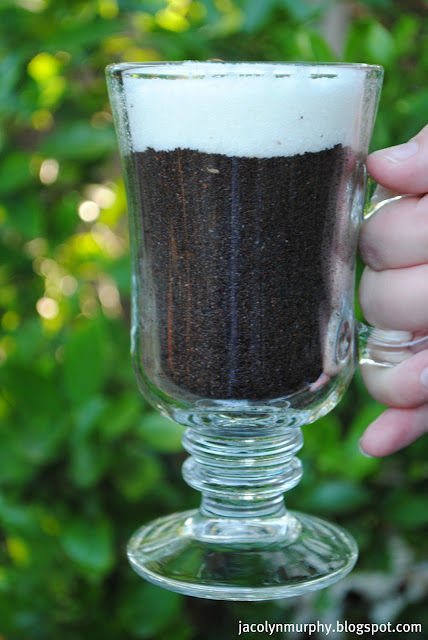 Buena Vista Irish Coffee Glasses