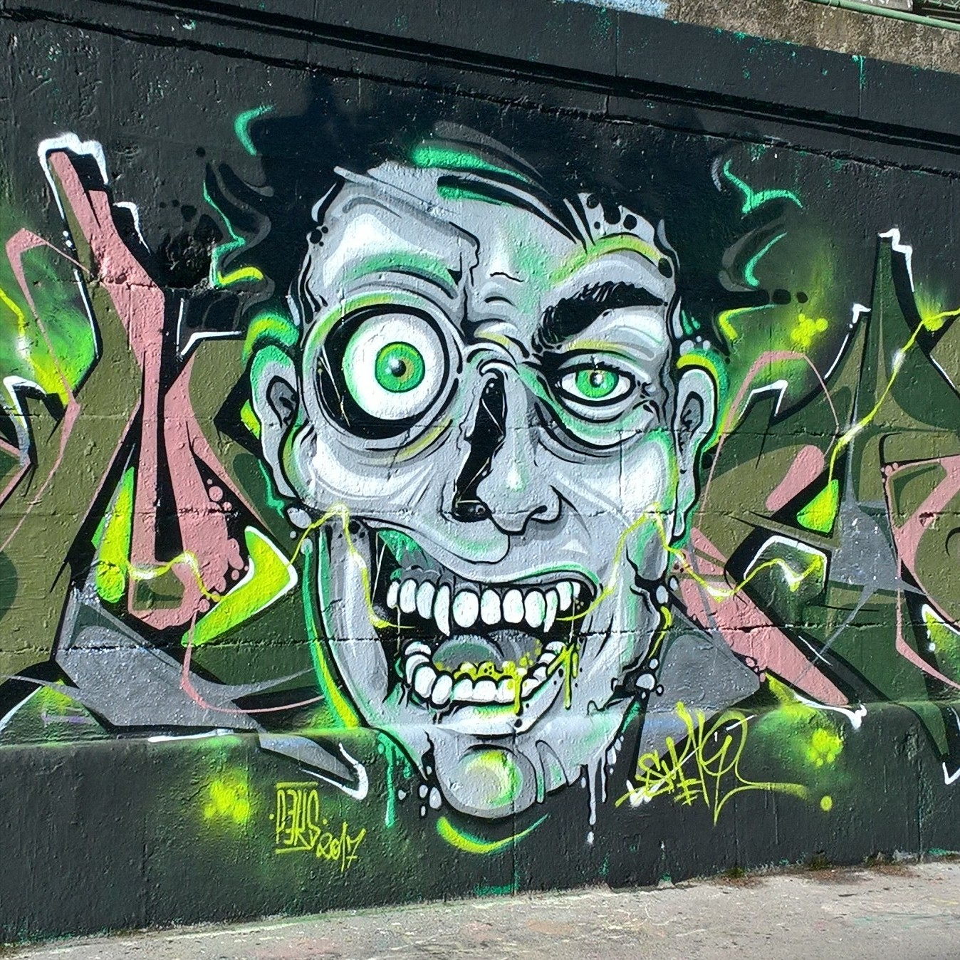 Graffitik 2017