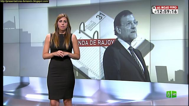Ines G. Caballo Al Rojo Vivo