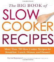 Rachel's cookbook