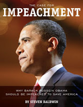 Impeach Obama Now!