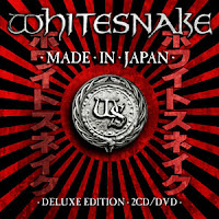 Whitesnake Skips NYC Area on Current US Tour / 'Made in Japan' CD Review