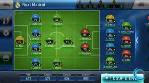 PES Club v1.2.2 Manager Apk