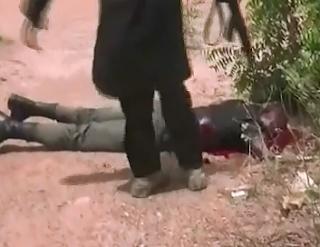 Brutales Asesinatos de Boko Haram en Nigeria