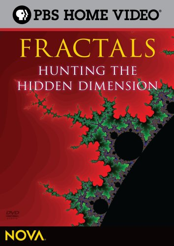 NOVA: Fractals – Hunting the Hidden Dimension