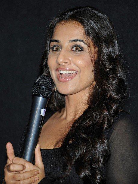 Vidya Balan 2011