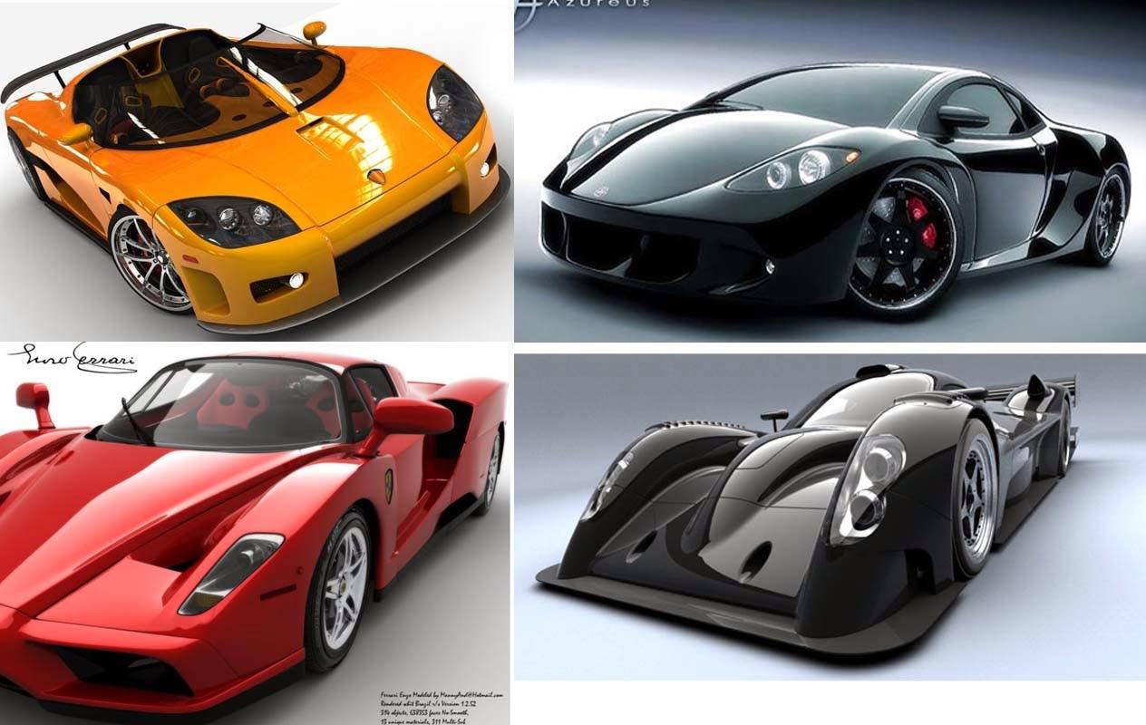 Im genes de carros lujosos im genes de carros lujosos for Coches con silla para carro
