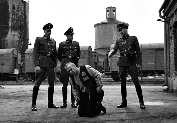 Janusz Kaminski (A.S.C.), La lista de Schindler