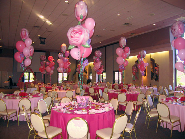 Sweet Sixteen Birthday Party Ideas, Sweet Sixteen Birthday Party ...