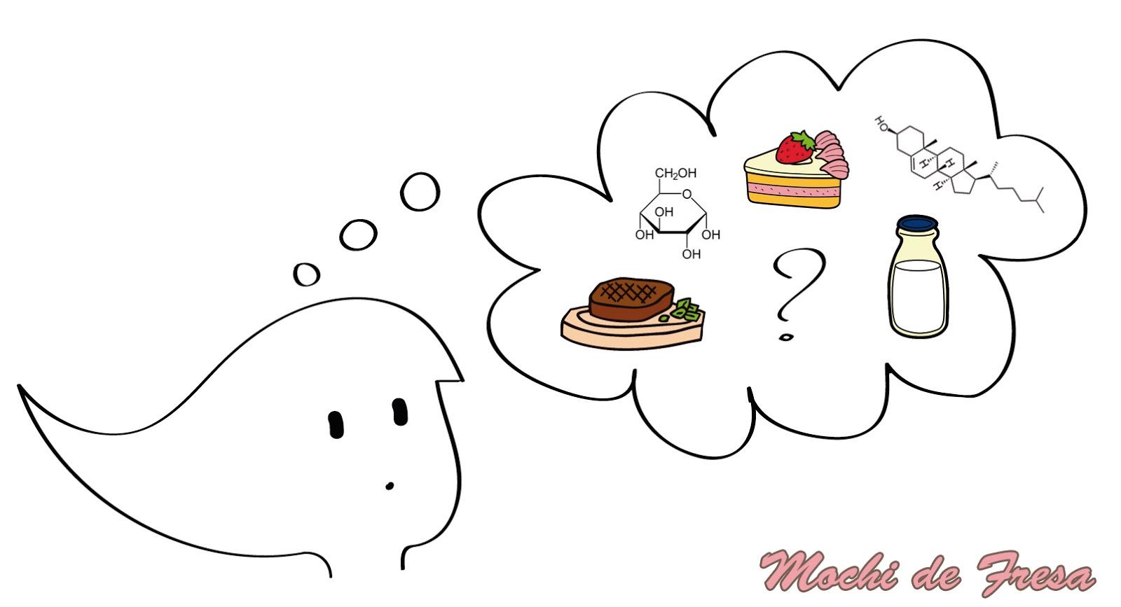 Cocina mochi de fresa qu mica en la cocina qu comemos for La quimica y la cocina pdf