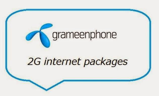 GP-2G-internet-packages, grameenphone-2g-internet-packages