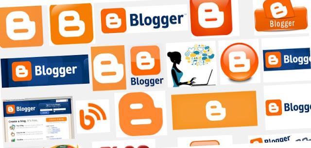 Cara Buat Blog Dengan Blogspot Secara Percuma