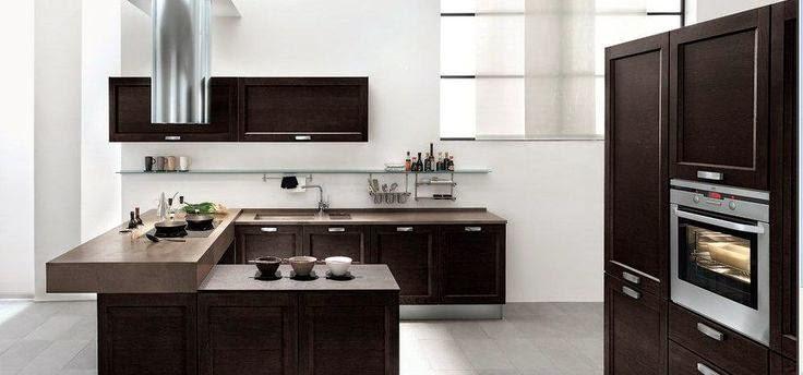 Dise o y decoraci n de la casa hermosos modelos de for Cocinas europeas
