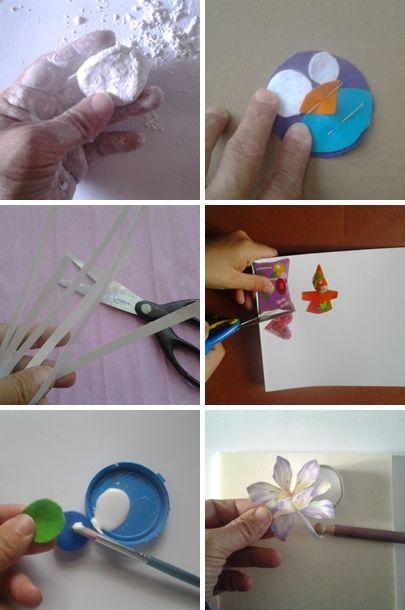 come essere creativi
