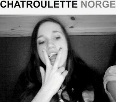 omegle chat norge Fredrikstad