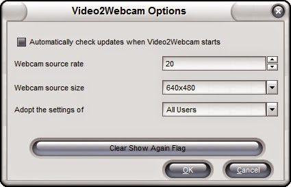 Video2Webcam 3.5.0.6 Full