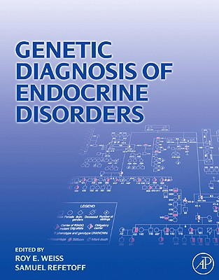 Chẩn đoán Di truyền Các bệnh Nội tiết