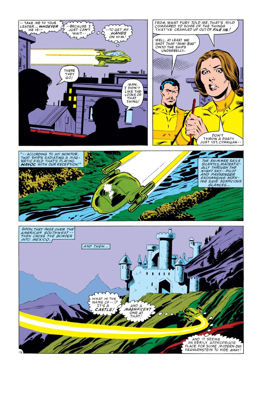 Captain America (1968) Issue #276 #192 - English 13