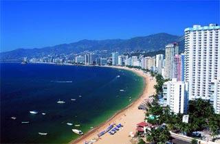 Acapulco Tujuan Wisata Terkenal Yang Rawan Kejahatan