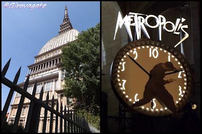 Mole Torino museo cinema