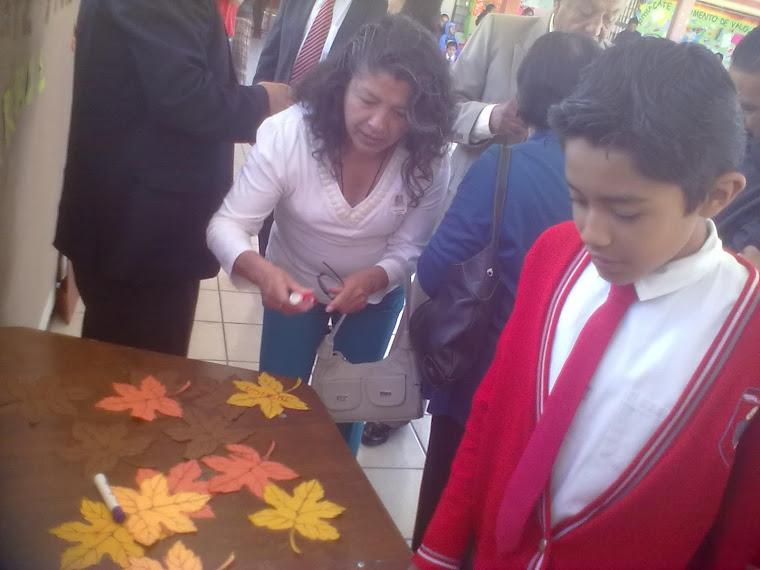 RESCATE Y FOMENTO DE VALORES EN LA ESCUELA