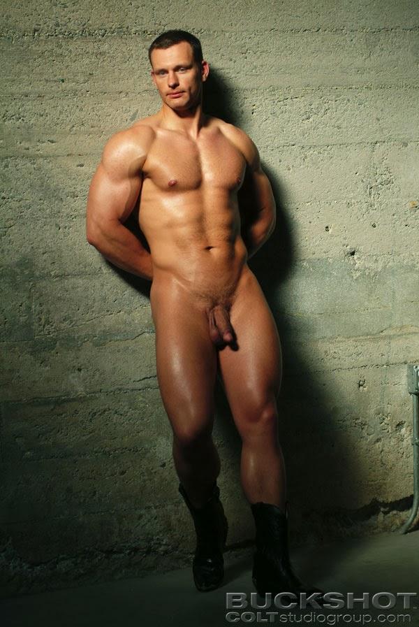голые парни мускулистые фото
