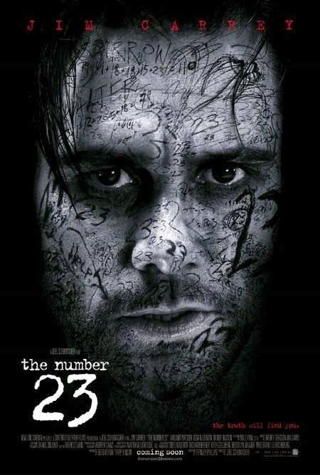 23 Numara – The Number 23 Full İndir