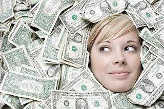 закон денег, философия денег, круговорот денег, денежный круговорот, закон распределения денег