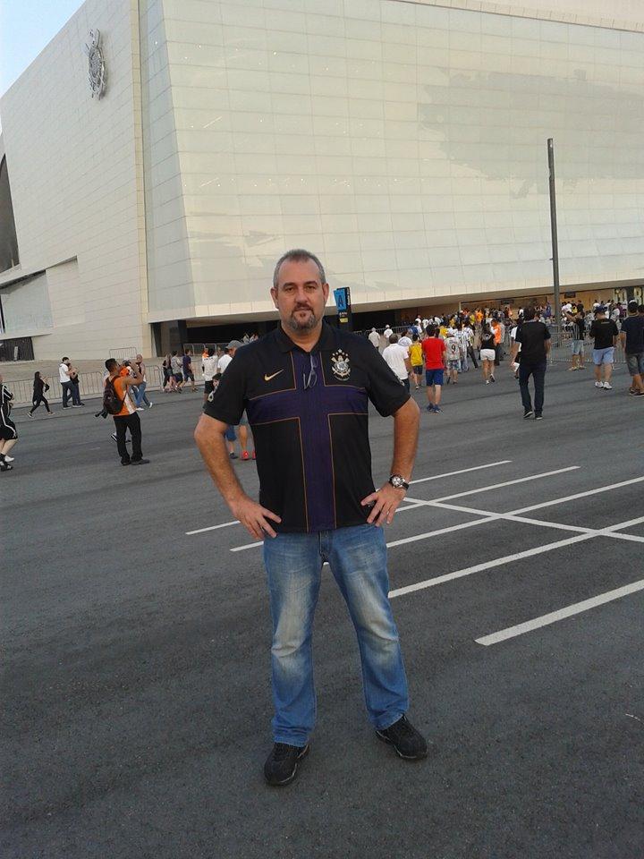 Arena Timão