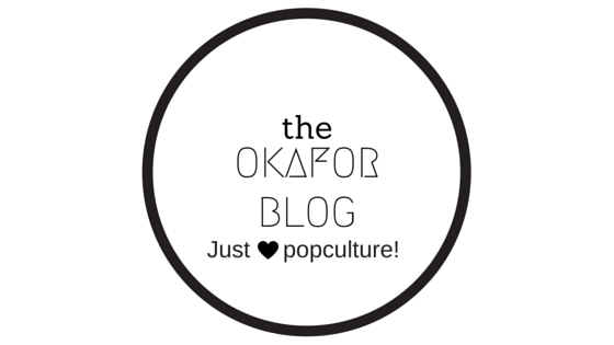 The Okafor Blog
