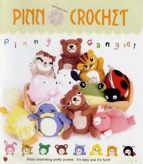 Pinn crochet
