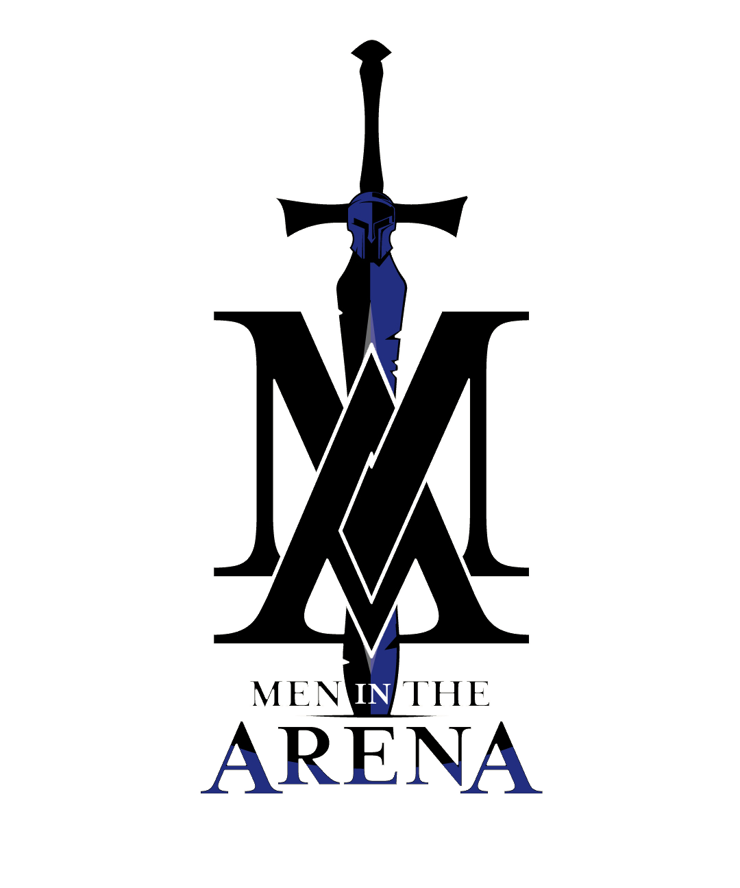 The Men in the Arena