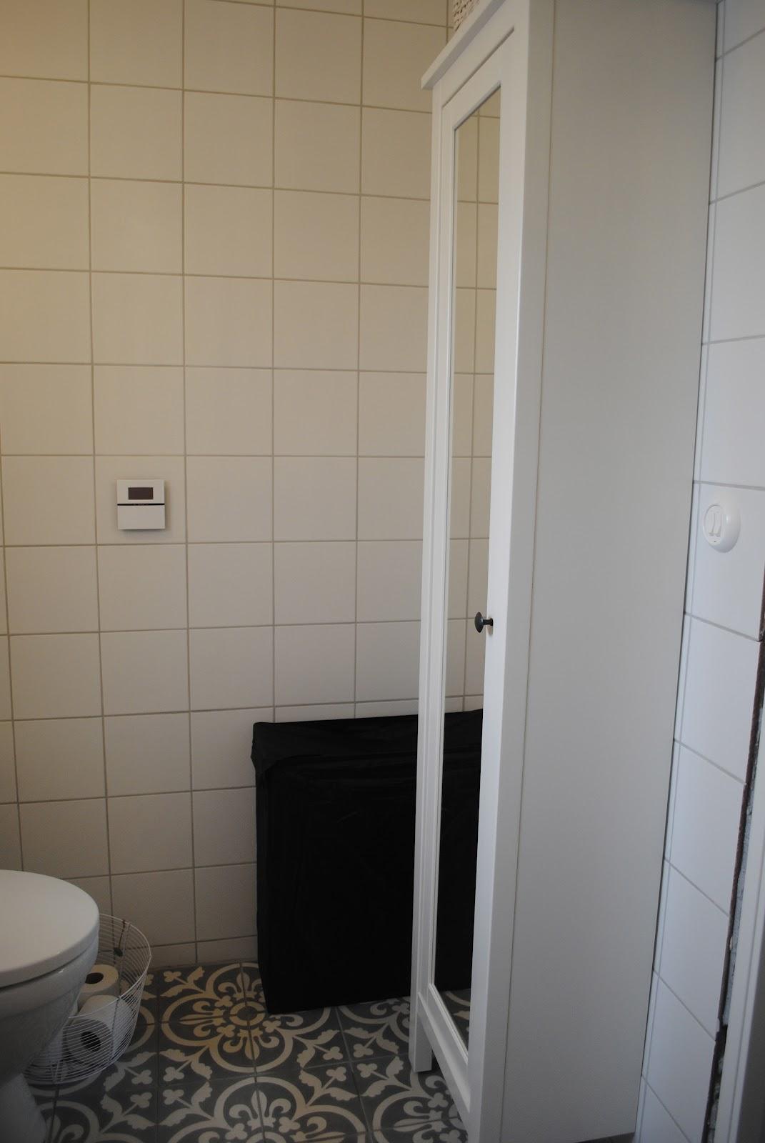 På råå: badrum