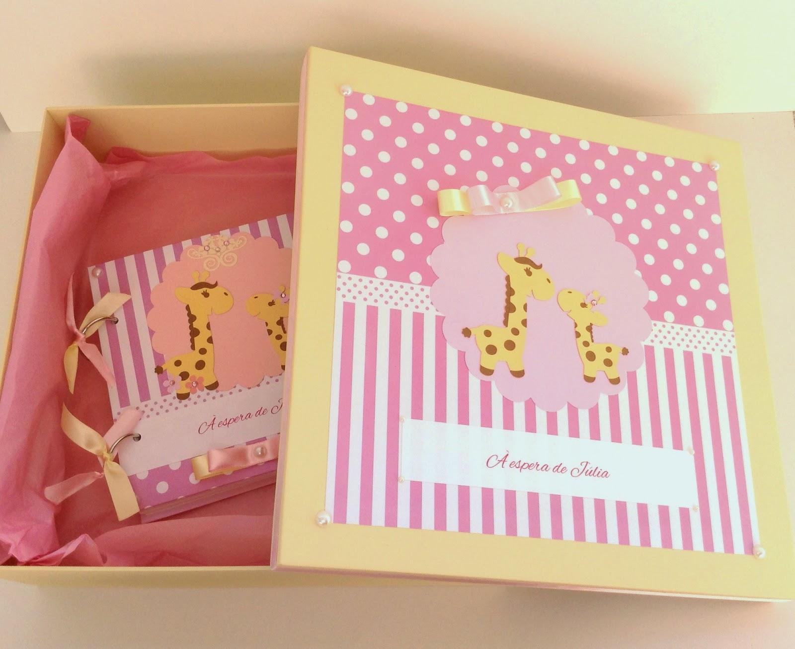 Diário da gravidez, diário da gestante, álbum gravidez scrapbook, diário gravidez personalizado