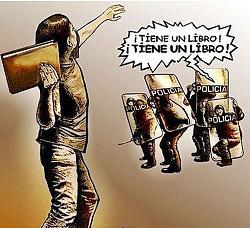 Armas cargadas de Futuro
