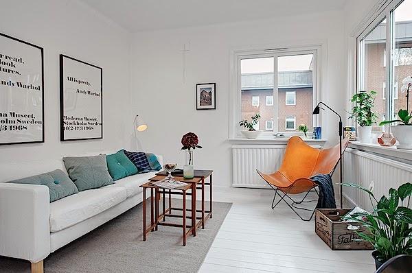 Apartment Decorating Styles
