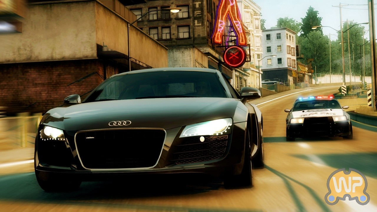 Need for Speed : Undercover Free Download Full Version