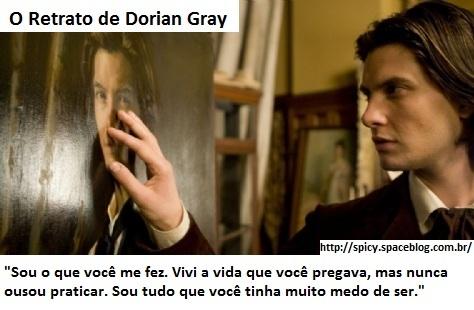 Frases De Filmes O Retrato De Dorian Gray Seu Filme Antigo