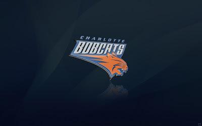 Charlotte Bobcats 2013 Logo NBA United States Hd Desktop Wallpaper