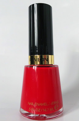 Revlon All Fired Up 022