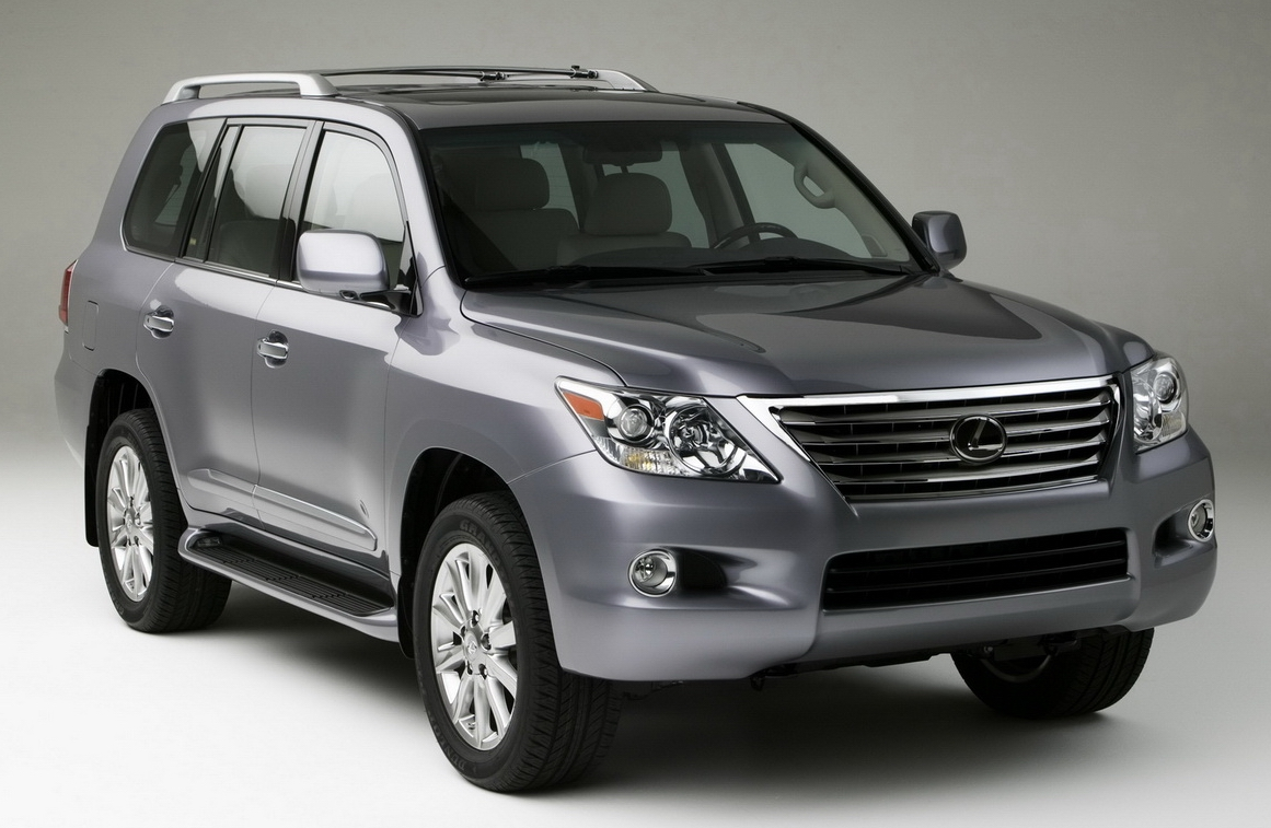 Lexus Lx 570 2012 Cars Specification News