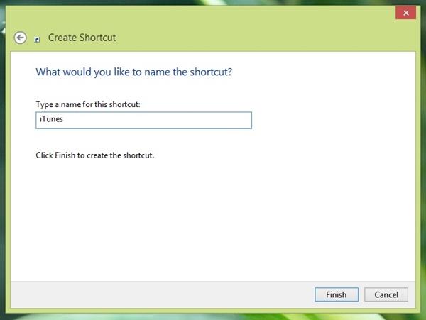 Thêm Shortcuts bất kỳ vào thư mục My Computer