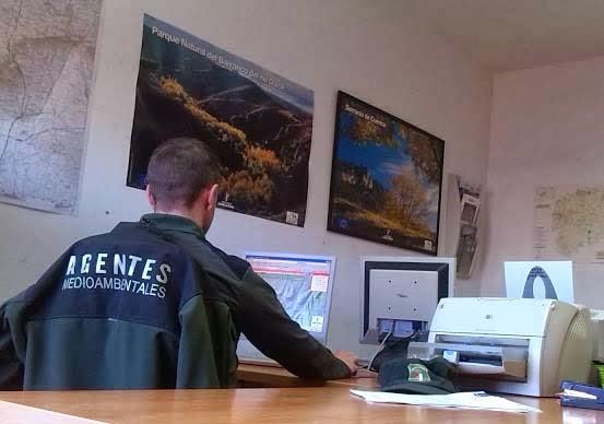 Agentes medioambientales de castilla la mancha for Mercadona telefono oficinas centrales
