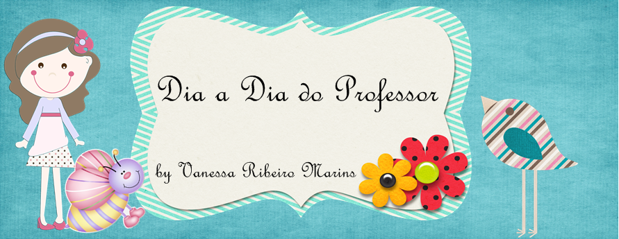 Dia a Dia do Professor