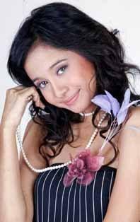 Laudya Chintya Bella