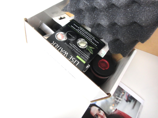 how to cancel my allure beauty box